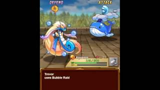 Bulu Monster gameplay!