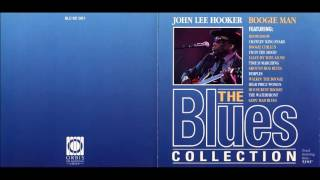 Watch John Lee Hooker Goin