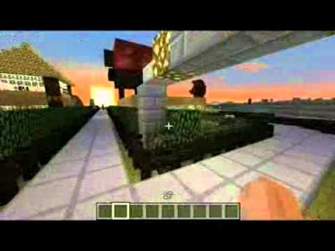 Review เซิฟ mylife minecraft 1.2.4