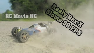 RC CAR Slomo 30 FPS GOPRO HERO 4 German