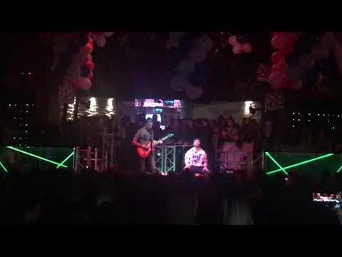 C.O.O.L. - Hol van a szó (Liget Club -X Faktor koncert)