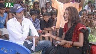 Romijer Ayna (Bangla Natok) | Srabonti Dutta Tinni, Pran Roy | Episode 44 l Drama & Telefilm