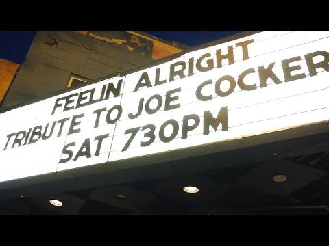 Joe Cocker - Feelin' Alright--A Tribute to Joe Cocker: Introduction