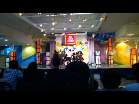 Updc  Sm Rosales Ba-ile 2011 [poison And Wine] video