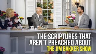 The Scriptures That Aren't Preached About