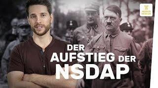 Hitlers Machtergreifung  musstewissen Geschichte