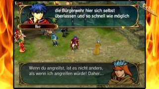 Let's Play Fire Emblem  Path of Radiance 27   Tiefsitzender Rassismus DE HD
