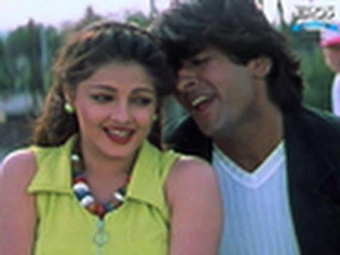 Naino Se Mile Jo (Video Song) | Jaane Jigar |  Jackie Shroff & Mamta Kulkarni,