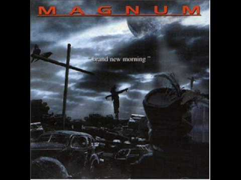 Magnum - The Last Goodbye