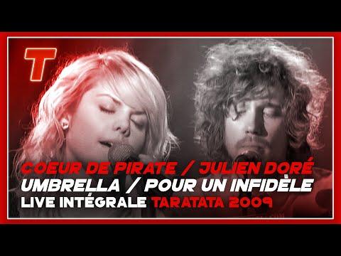 Julien Dore - Umbrella