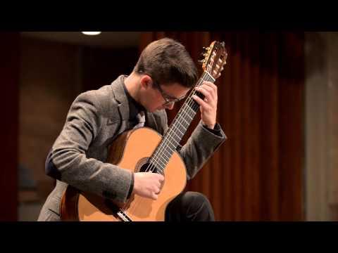Fugue, BWV 998 (Bach)