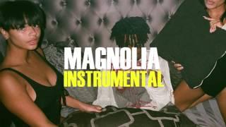 Playboi Carti Magnolia Drake Free Smoke Remix
