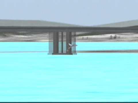 Rafale in Rio Manobras na Ponte com o futuro caça Brasileiro Melhores Videos FSX