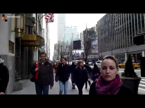 Los 5 edificios más impresionantes de Nueva York