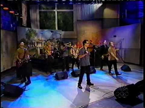 Mighty Mighty Bosstones - So Sad To Say