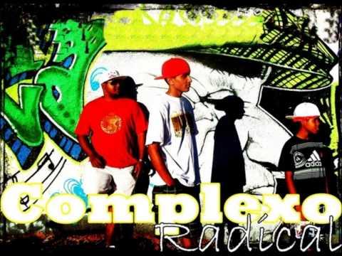 Complexo Radical - Autos No Corre [NOVA 2013]