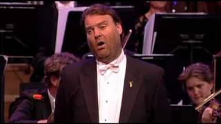 Bryn Terfel - It Might As Well Be Spring