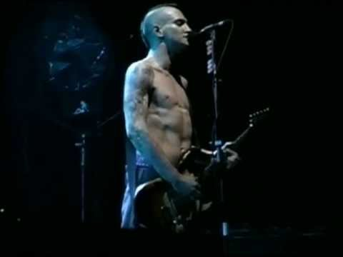 John Frusciante - Usually Just A T-shirt 3