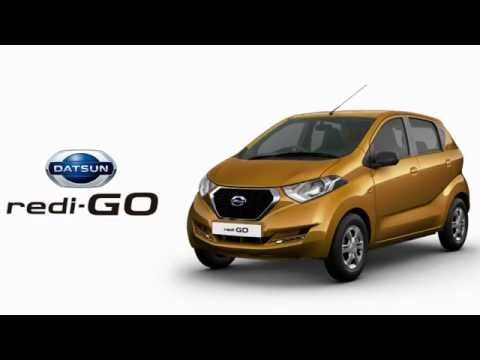 Datsun Redi - GO Features and Specification l Datsun Redi GO l #redigo
