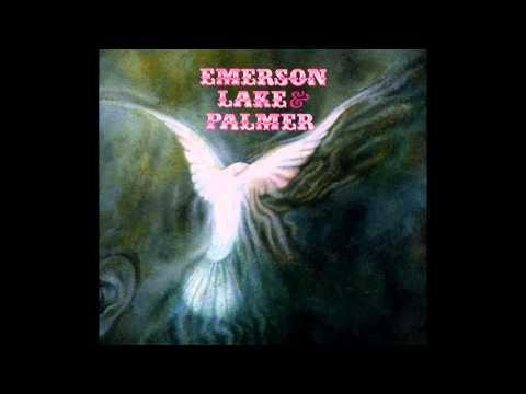 Emerson Lake And Palmer - Tank