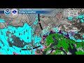 January 06, 2021 Alaska Weather Daily Briefing