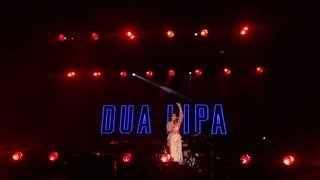 Dua Lipa - New Rules (Live on We The Fest 2017 Jakarta, Indonesia) 08.13.2017 #WTF17
