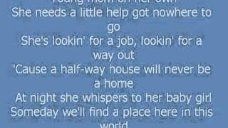 Temporary Home Carrie Underwood