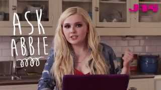 'Ask Abbie': Abigail Breslin Answers Fan Questions From Tumblr