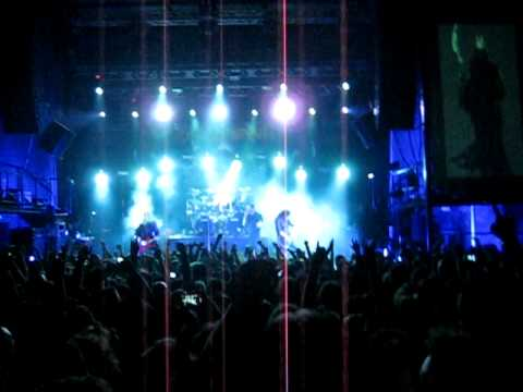 Blind Guardian - Into The Storm (live in Athens 07.05.2011)