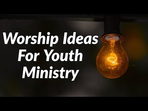 Church - Youth Worshipper
