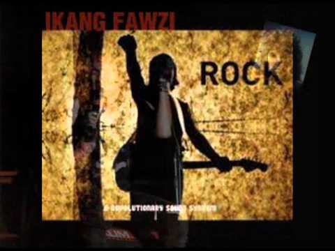 Ikang Fawzi - ♥♫♪ Air Api ♥♫♪ video