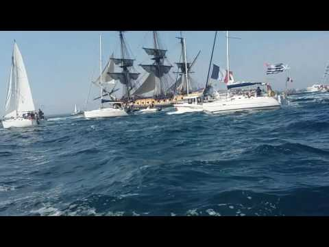 Parade Maritime 2016