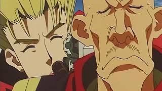 Trigun Folge 1 deutsch Anime Klassiker