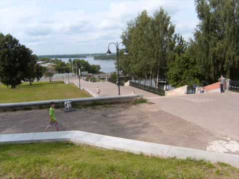 Любимый город Киров