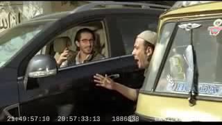 مشهد محذوف من فيلم عسل اسود احمد حلمي 1