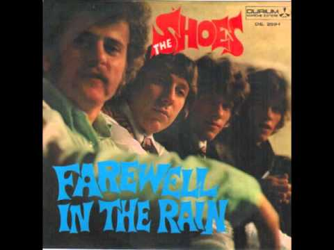 The Shoes - Farewell In The Rain