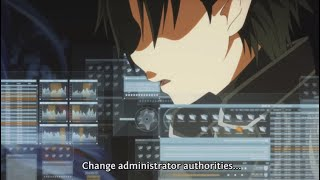 Sword Art Online - Kirito uses leet hax (HD)