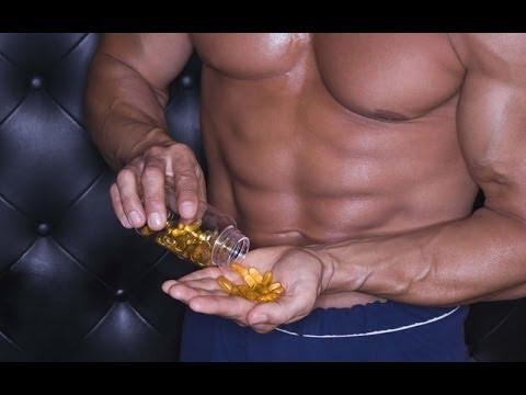 DeMusculos.TV - Los efectos negativos de los esteroides