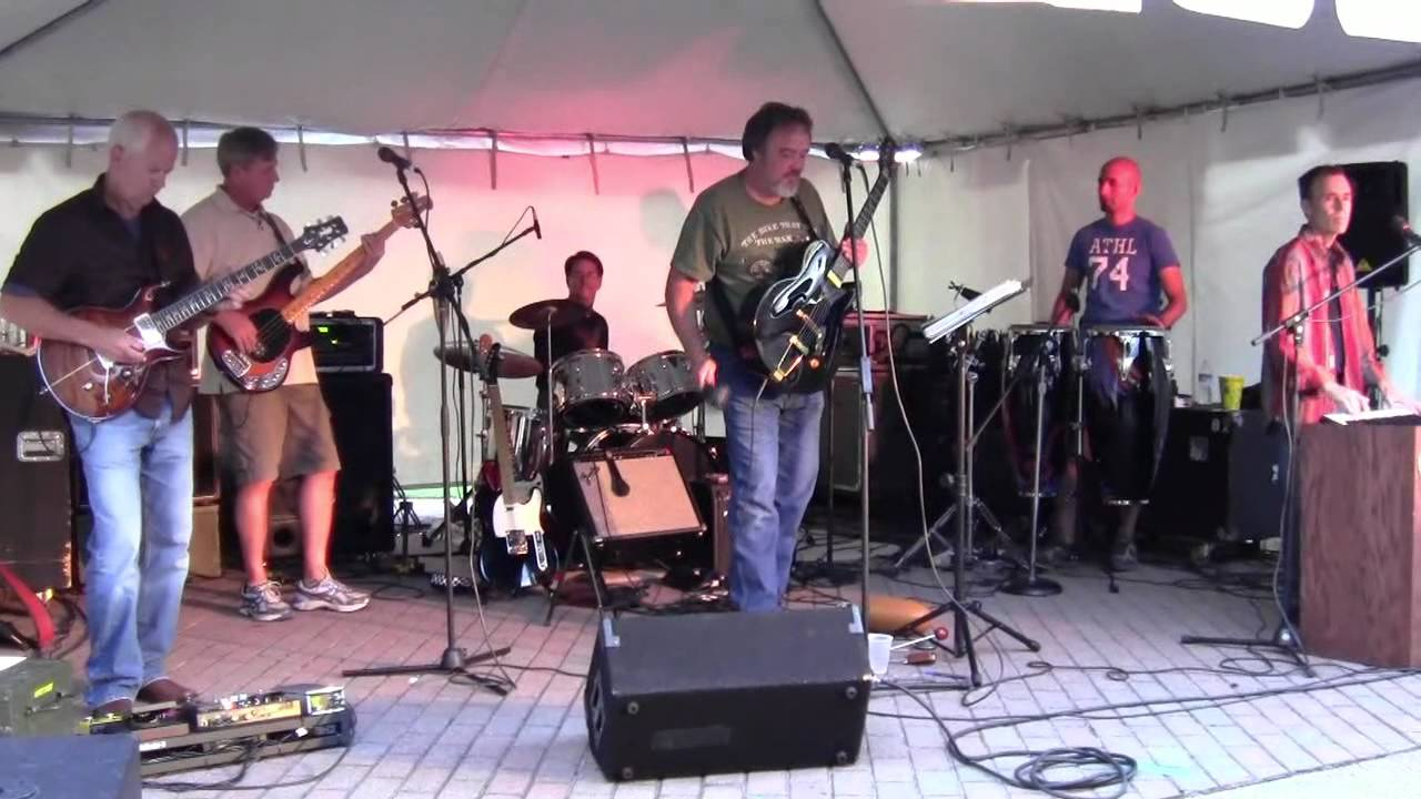 Eric Allen Percussion Vol1