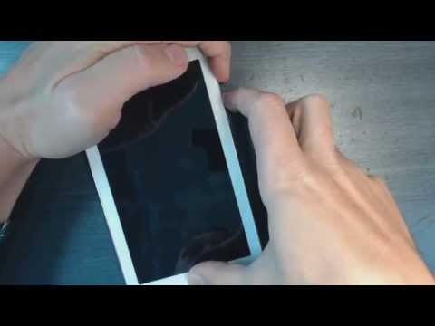 Samsung Galaxy Tab 3 SM-T211 - How to remove pattern lock by