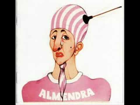 Almendra - Ana No Duerme
