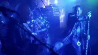 VASTATOR - Ultimo grito en el infierno - (Live in La Batuta 2012)