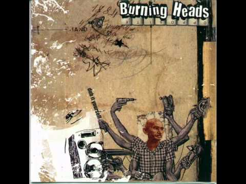 Burning Heads - Opposite