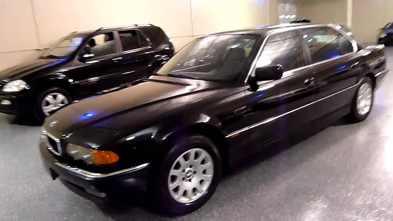 BMW 7 Series (E38) Service Manual: 1995, 1996, 1997, 1998 ...