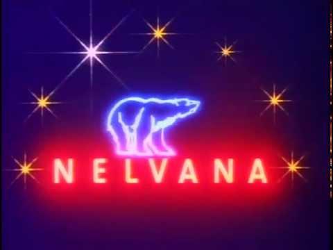 nelvana limited logo 1989 youtube