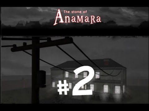 The Stone of Anamara - PART 2 - IN THE KITCHEN