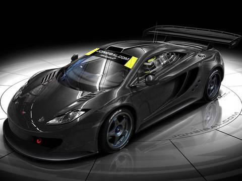 More Toyota Recall News, BMW M3 Competition Package, McLaren MP4-12C GTR - 2/02/2010