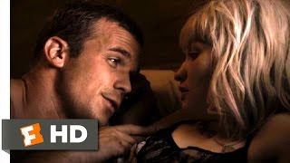 Plush (5/11) Movie CLIP - Awkward Sex (2013) HD