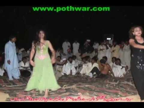 Pothwari,,Saang,, Mela Choha Khalsa 2011 part 2