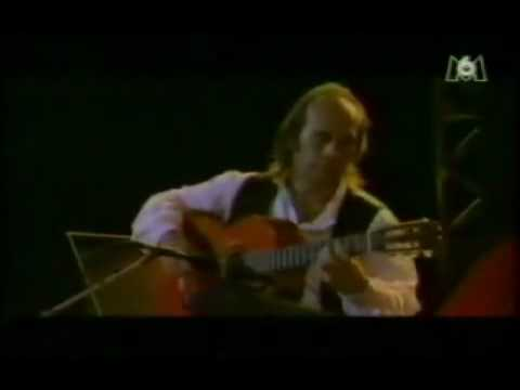 Rio Ancho - Paco De Lucia, Al Di Meola,&John McLaughlin